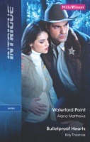 Waterford Point - Bulletproof Hearts 2-in-1 Australia cover